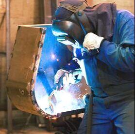 Peltolan metalli tuotanto
